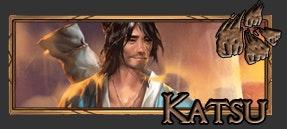 Stamp Katsu