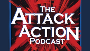 The Attack Action Podcast
