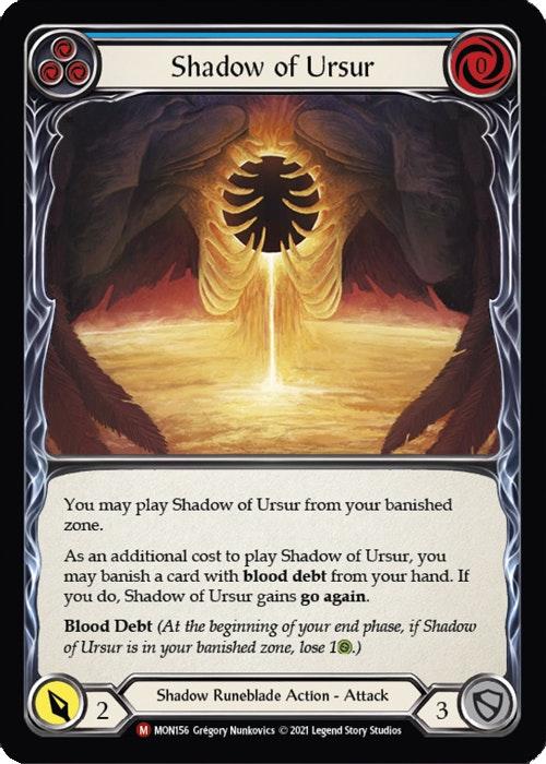 Card Shadowofursur