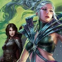Lexi, Azalea, and the Looming Ranger Rivalry