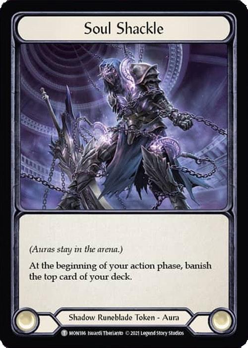 Card Soulshackle