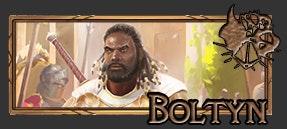 Stamp Boltyn