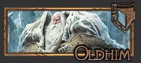Stamp Oldhim