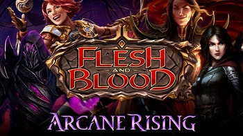 Arcane Rising: 1 Year (and 1 More Box) In