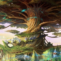 Tales of Aria: Winter's Wail